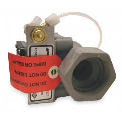 Acorn Aqua - 2563-080-001 - Flood-Trol Valve Assembly, For Use With Toilets and Combination Lavatory and Toilet Flood Trols