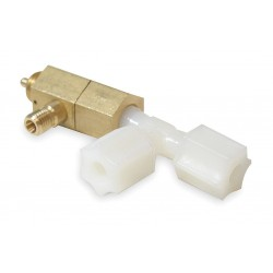 Acorn Aqua - 2563-130-002 - Reset Valve, For Use With Toilets and Combination Lavatory and Toilet Flood Trols