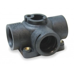 Acorn Aqua - 2570-026-000 - Right-Hand Valve Body, For Use With Lavatories, Showers, Combination Lavatory And Toilet Valves
