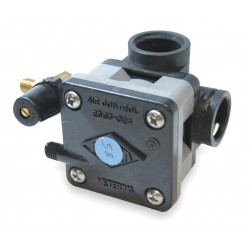 Acorn Aqua - 2570-105-001 - Metering Valve Assembly, For Use With Lavatories, Showers, Combination Lavatory And Toilet Valves