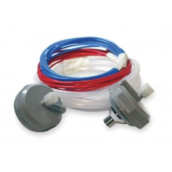 Acorn Aqua - 4016-100-001 - Pushbutton and Tubing Assembly