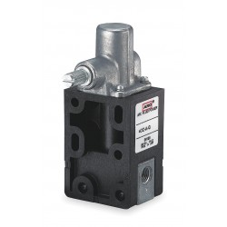 Ingersoll-Rand - 402-A - Clockwise and Counterclockwise/Spring Heavy Duty Limit Valve