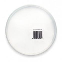 Encore Plastics - 2FCA6 - Lid, High Density Polyethylene, PK25