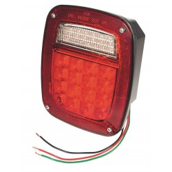 Grote - G5082-5 - Stop-Turn-Tail Lamp