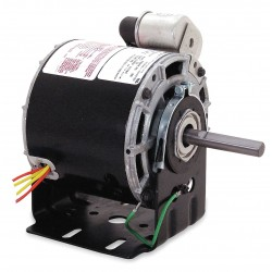 A.O. Smith - 160A - Mtr, PSC, 1/3 HP, 1625 RPM, 208-230V, 48Y, OAO