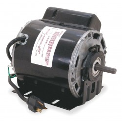 A.O. Smith - 0547A - 1/8 HP Condenser Fan Motor, Permanent Split Capacitor, 700 Nameplate RPM, 115 VoltageFrame 48Y
