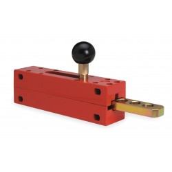 Telemecanique / Schneider Electric - ZCKY101 - Actuating Key, For Use With XCS Safety Interlock Switch