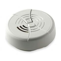 First Alert - FG250B - 4-1/4 Smoke Alarm with 85dB @ 10 ft., Audio Audible Alert; 9V