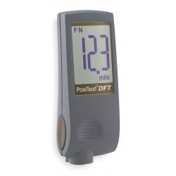 Defelsko - POSITEST DFT FERROUS - Thickness Gage, Coating, Ferrous, 0-40 Mils