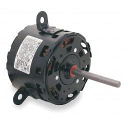A.O. Smith - OCB1026A - 1/4 HP Condenser Fan Motor, Permanent Split Capacitor, 1075 Nameplate RPM, 208-230 Voltage