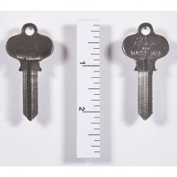 Kaba Ilco - 1022-SE1 - Key Blank, PK10