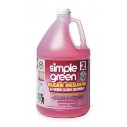 Simple Green - 1210000211101 - 1 gal. Bathroom Cleaner, 2 PK