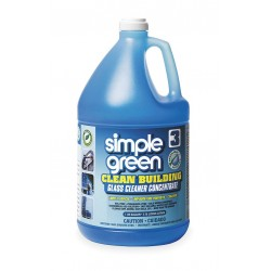 Simple Green - 1210000211301 - 1 gal. Glass Cleaner, 2 PK