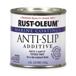 Rust-Oleum - 207009 - Clear Anti-Slip Additive, Size: 4 oz.