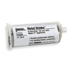 Devcon - 14366 - Metal Welder (Pack of 2)