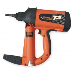 ITW Ramset - T3SS - Cordless Nailer Kit, Voltage 6.0 NiCd, Battery Included, Fastener Range 1/2 to 1-1/2