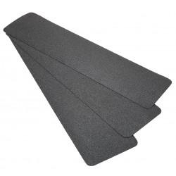 3M - 310 - 2 ft. x 6 Synthetic Rubber Antislip Tread, Black