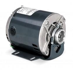 Marathon Electric / Regal Beloit - 5KH32GNB813X - Marathon Motors 5KH32GNB813X Motor, 1800/1500RPM, 1/4HP, 208-240VAC, 48Y Frame, Carbonator Pump