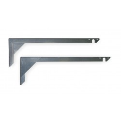 Fostoria - VMB-41-SS - Wall Mounting Bracket, Vertical Surface