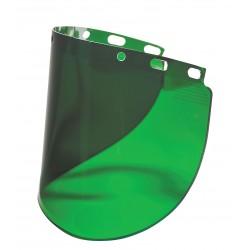 Fibre-Metal - 4178IRUV3 - Faceshield Visor, Prpinate, 3IR, 8x16-1/2in