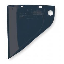 Fibre-Metal - 4199IRUV3 - Faceshield Visor.Prpinate.3IR.9-3/4x19in