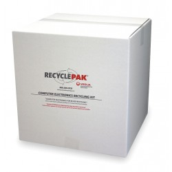Recyclepak Veolia Industrial and Scientific