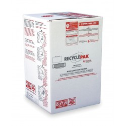 RecyclePak / Veolia - 126 - Lamp Recycling Kit, 25x16x16