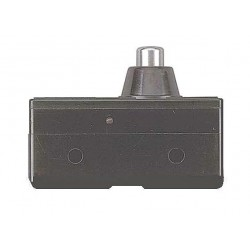 Omron - A-20GD - 20A @ 480V Plunger, Short Industrial Snap Action Switch; Series A