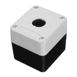 Omron Scientific Technologies - 11003-0061 - Pushbutton Enclosure, 4X NEMA Rating, Number of Columns: 0