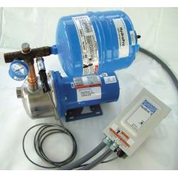 Goulds Water / Xylem - 1151AB2LB1035 - Goulds Pump Model 1151AB2LB1035 Aqua Boost II Booster