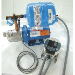 Goulds Water / Xylem - 1AB22HM1E2D0 - Goulds Pump Model 1AB22HM1E2D0 Aqua Boost II Booster