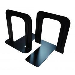Other - 2LTF1 - Reinforced Bookend, Black, Cold Rolled Steel