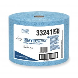 Kimberly-Clark - 33241 - Towel Roll, 9-4/5 x 13-2/5, 717 Wipes per Container, 1 EA