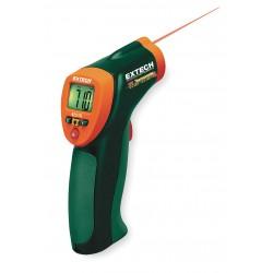 Extech Instruments - 42510-NIST - Extech 42510-NIST Temperature Tester, Miniature, Infrared, Digital