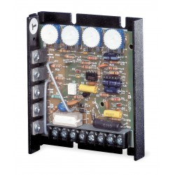 Dart Controls - 125DV-C-K - DC Speed Control, Chassis, 100/200VDC Shunt Wound Volts, 0 to 90/180VDC Voltage Output, 5 Max. Amps