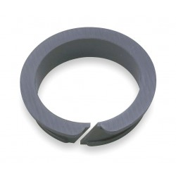 Igus - MCI-04-02 - Clip Bearing, Plastic, 1/4 ID, PK5