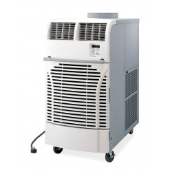 Denso International - OFFICE PRO 63 - Commercial/Industrial 460VACV Portable Air Conditioner, 60, 000 BtuH Cooling