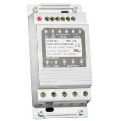 Peco - SF200-001 - Power Pack and Controller Occupancy Sensor, For Use With: 2NCA6, 2NCA7