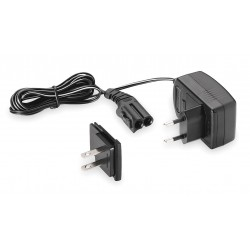 Petzl - E55800 - x28;R) Quick Charger for Mfr. No. E52 AC and E53 AC