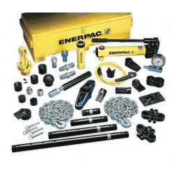"Enerpac - MS21020 - Hydraulic Maintenance Set, 5 to 12.5 Ton Tonnage Capacity, 2-1/8"" to 6-1/4"" Stroke Length"