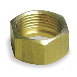 Bradley - 110-005 - Tail Piece Nut For Use With Wash Fountains