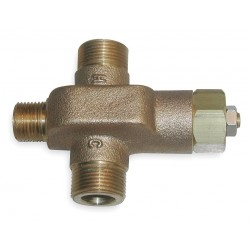 Bradley - S01-525S - Vernatherm Valve For Use With Wash Fountains