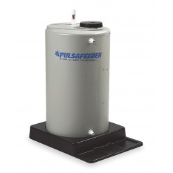Pulsafeeder - 8800667 - Chemical Solution Tank, Polyethylene