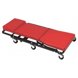 Whiteside - CRS - 40 x 17 Convertible Creeper with 6 Wheels and 570 lb. Load Capacity