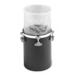 Wagner Spray Tech - 0295272 - Pot Liners, 2 1/2 Gal, PK12