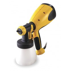 Wagner Spray Tech - 0518050 - Hand Held HVLP Sprayer, Pressure Fed Cup