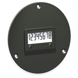Redington - 3400-1000 - Electronic Counter, Number of Digits: 8, LCD Display, Max. Counts per Second: 40