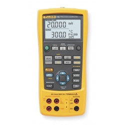 Fluke - FLUKE-726 - Calibrator, Multifunction Process, Current, Frequency, Resistance, RTD, Thermocouple, Voltage