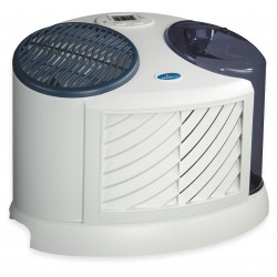 Air-Care - 7D6 100 - Portable Humidifier, Table Top, 1000 Sq Ft