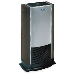 Air-Care - D46 720 - Portable Humidifier, Tower Style, 1200SqFt